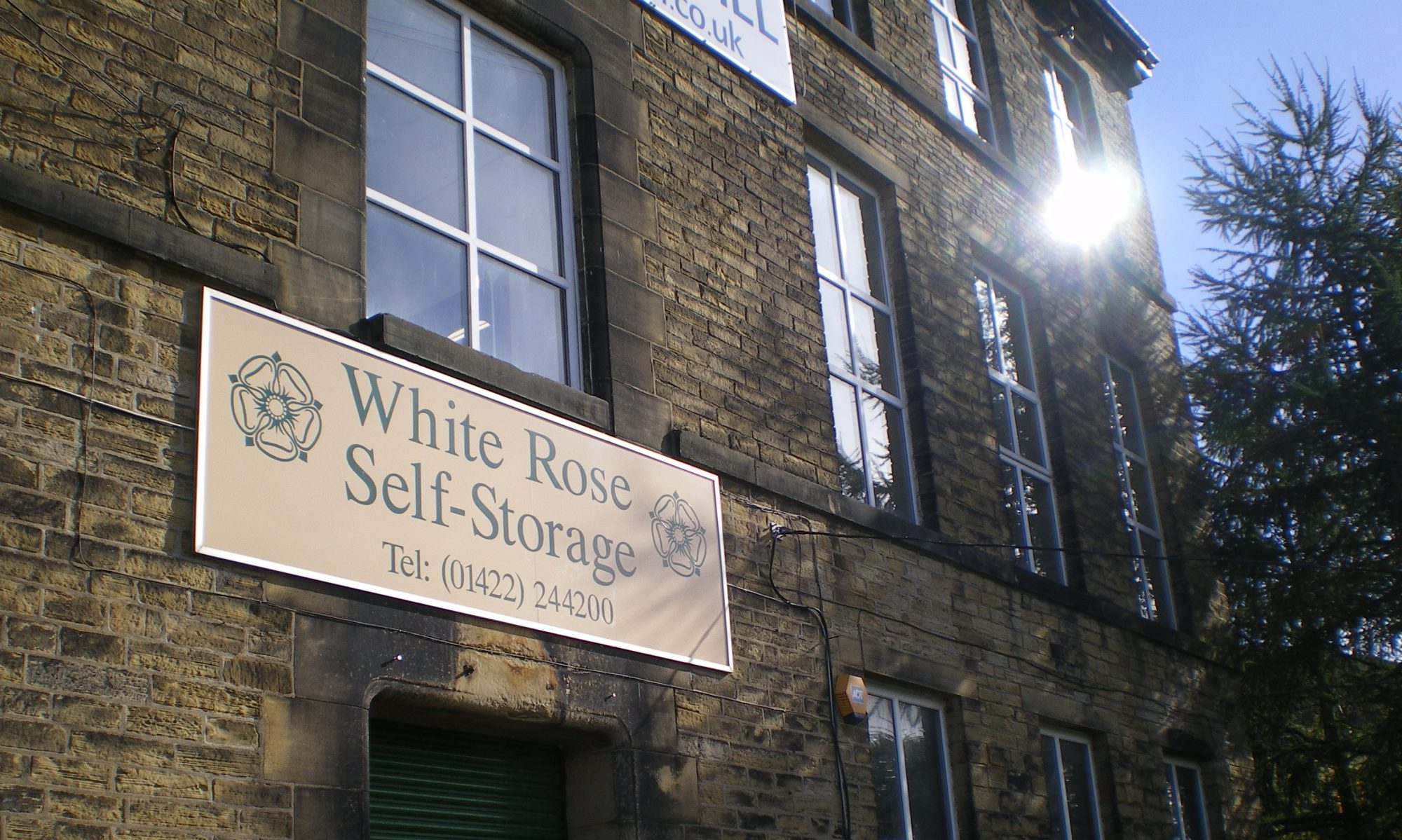 White Rose Self-Storage
